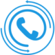 005-telephone-receiver-with-circular-arrows